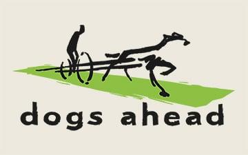 dogs ahead